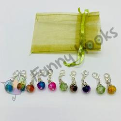 Stitchmarker - magic pearls