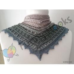 Knickie - der flotte Schal...